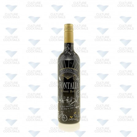FONTALIA VERMOUTH CLASSIC RED