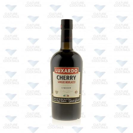 LUXARDO CHERRY SANGUE MORLACCO
