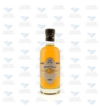THE BITTER-TRUTH APRICOT BRANDY