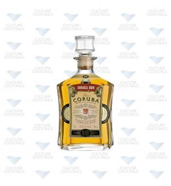 Coruba 18 Ans