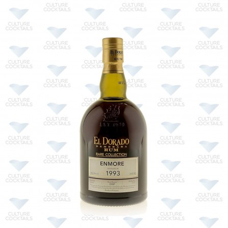 EL DORADO RARE COLLECTION ENMORE 1993