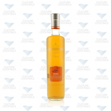 LABOURDONNAIS RUM FUSION ORANGE
