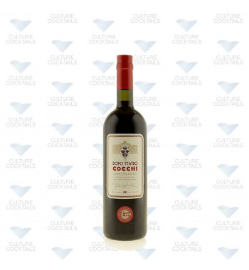 Cocchi Vermouth Amaro