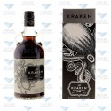 Kraken Rum Black Spiced 40° Etui