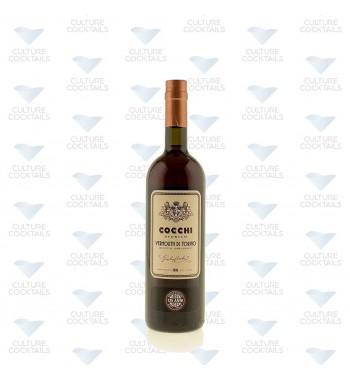 Cocchi Vermouth Storico Di Torino