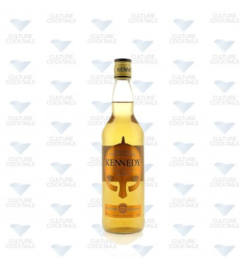 KENNEDY'S HONEYED INFUSED