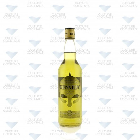 KENNEDY'S LIMED INFUSED
