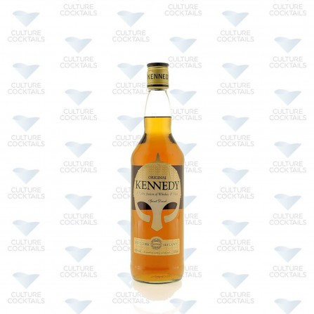 KENNEDY'S ORIGINAL INFUSED