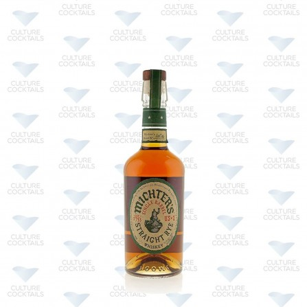 MICHTER'S US*1 SINGLE BARREL RYE