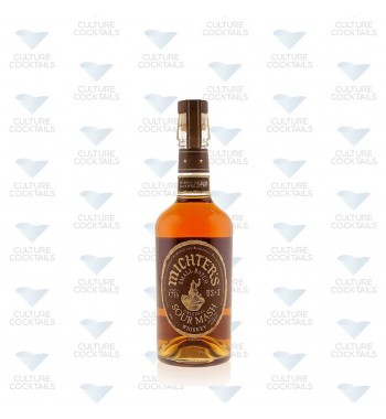 MICHTER'S US*1 ORIGINAL SOUR MASH