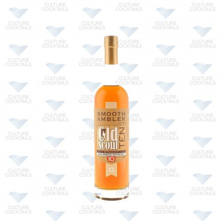 SMOOTH AMBLER OLD SCOUT BOURBON 10 ANS