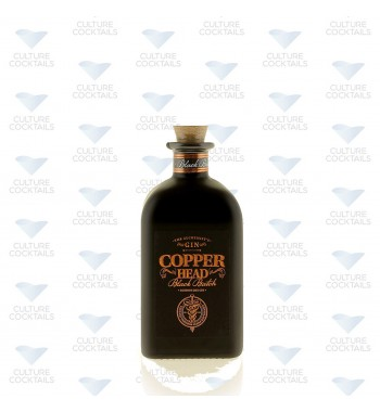 Copperhead Black Batch