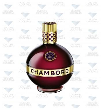 Chambord Liqueur Royale De France
