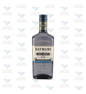 HAYMAN'S OF LONDON GENTLY CASK RESTED