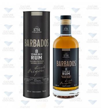 1731 Barbados 8 Ans