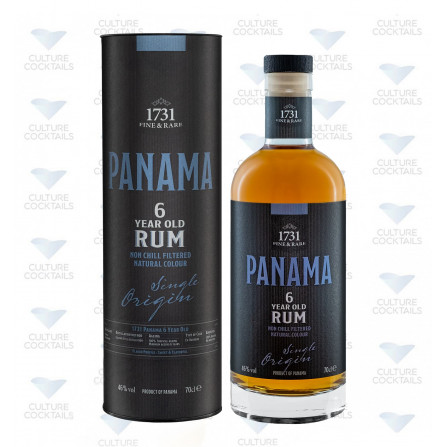 1731 Panama 6 Ans