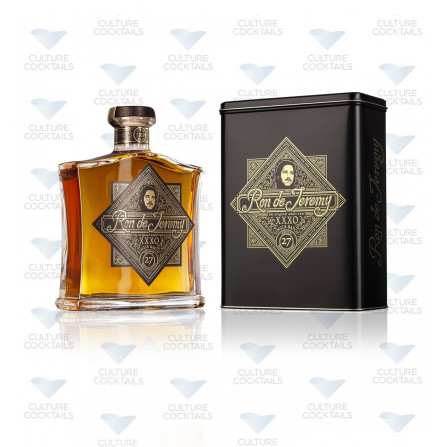 RON DE JEREMY XXXO 27 ANS LIMITED EDITION 2019