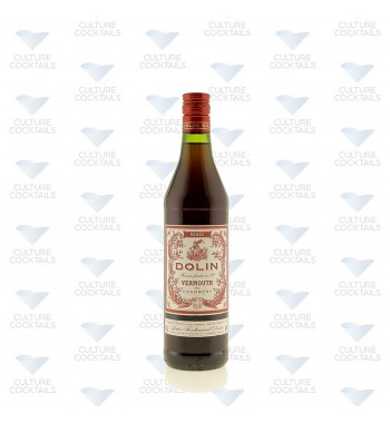 DOLIN VERMOUTH ROUGE